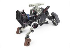 Movcam-#BMCC_shoulder_rig | Flickr!