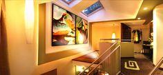 Loft Suite - Grütter Luxury Apartments Ischgl - Apartment Ischgl