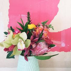 Riches for Rags — taylorsterlingloves:   Fresh @farmgirlflowers from...