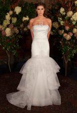 Austin Scarlett Fall 2105 Wedding Dresses | blog.theknot.com