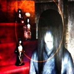 Red Aesthetic, Aesthetic Pictures, Fatal Frame, Mileena, Anime Drawings Sketches, Weird Dreams, Bow Wow, Anime Japan, Old Games