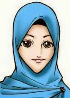 WELCOME TO MY BLOG: Manfaat Jilbab
