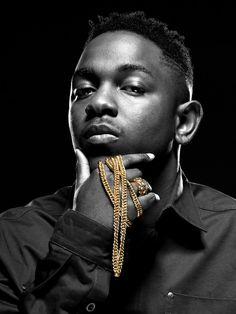 Kendrick Lamar - Scott Council