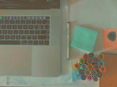5.1.  #macbook #colorful #evernote #tips #school #touchbar #sakura #vscocam