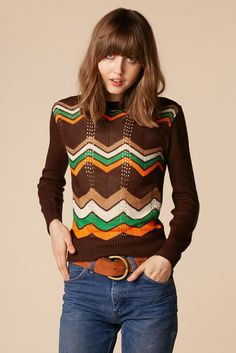 Ziggy Sweater