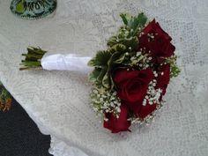 Wedding at Tropical Interiors Florist
