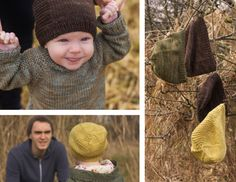 the SIMPLE COLLECTION ::: a preview | Tin Can Knits