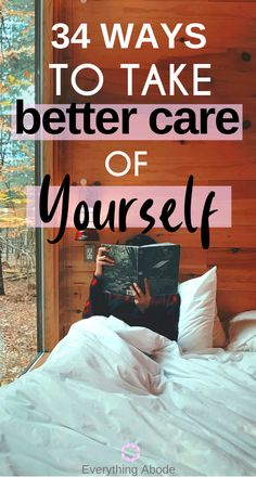 See how you can make your daily routine reflect a little bit more self-care! Here are 34 Simple Daily Self Care Ideas For Taking Better Care of Yourself! Vie Simple, Self Care Bullet Journal, Self Care Activities, We Are The World, Self Motivation, Self Improvement Tips, Self Care Routine, Self Discovery, How To Better Yourself