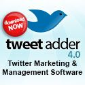 Click to Tweet- write a tweet and send the link so that people can tweet the tweet. Pretty cool.  Twitter Marketing Tool