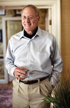 "Winston Groom, author of ""Forrest Gump."""