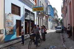 La bodeguita del medio, en Cuba