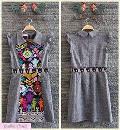 Tenun Bali + Italian Linen + Lining tricot halus, By Gendhis Batik