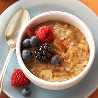 How to Cook All Kinds of Oatmeal