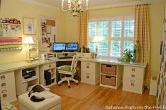 Calculated Space How To Set Up Your Home Office Home