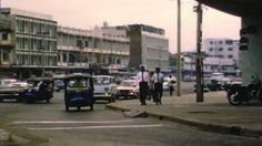 Bangkok Streets 1971