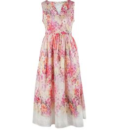 Sweet Escape Floral Dress - From our Sweet Escape collection - Dresses