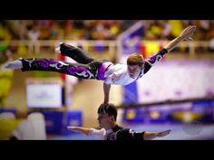 Slideshow : Acrobatic and Trampoline Gymnastics at The World Games 2013 Cali - We Are Gymnastics! - http://software.airgin.org/games/slideshow-acrobatic-and-trampoline-gymnastics-at-the-world-games-2013-cali-we-are-gymnastics/