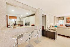Kitchen designed by Knox Design in Villa Santa Ponsa