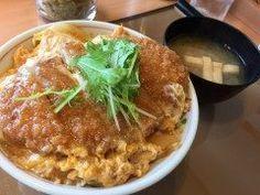 今日のランチは北九州のやよい軒三ヵ森店でカツ丼です ボリュームが有って旨かったー また来まーす tags[福岡県]