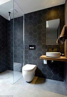 block honeycomb tile