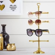 The Emily & Meritt Sunglasses Holder #pbteen