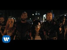 Sucker for Pain - Lil Wayne, Wiz Khalifa & Imagine Dragons w/ Logic & Ty Dolla $ign ft X Ambassadors - YouTube. Another one he's got me hooked on today. Love the collaboration!!!