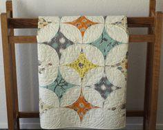 Star Gazer quilt