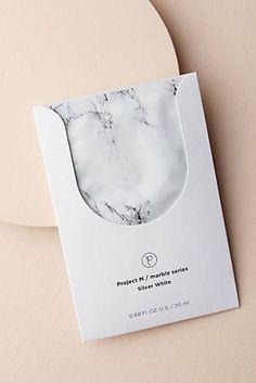 Petite Amie Marble Sheet Masque
