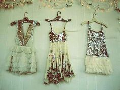 dresses for a certain party :)