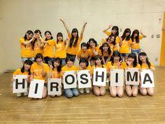 SKE48メンバーがカープの優勝を祝った結果wwwwwwwwww