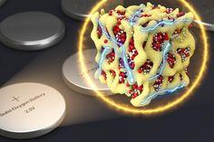 New lithium-oxygen battery greatly improves energy efficiency, longevity - https://scienceblog.com/486413/new-lithium-oxygen-battery-greatly-improves-energy-efficiency-longevity/