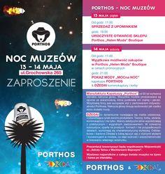 Noc Muzeów - 14.05 - Grochowska 265 - Taniec z Wachlarzami Bojowymi i Pokaz Mody Dżedai :)