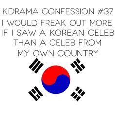 .@korean_dramas | I live in LA & seen some celebrities but I would rather see famous Korean... | Webstagram - the best Instagram viewer