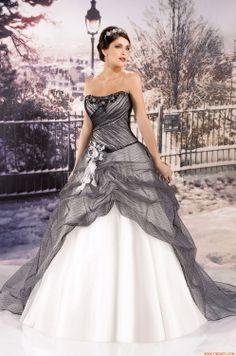 Vestidos de noiva Miss Paris MP 133-31 2013