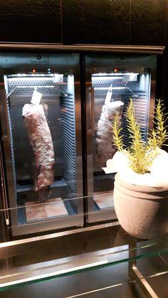 Beef Concept im Restaurant Design Hotel, Beef, Restaurant, Concept, Stuttgart, Meat, Ox, Restaurants, Ground Beef