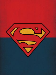 DC Universe Comic Superheroes Superman Pillow Cover by TheRetroInc
