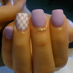 The final stretch of winter is here which means spring is approaching. Yay! Especially for some of us that live in cold climates, we look forward to spring more than you would ever know. To celebrate the upcoming spring time, we have found 17 of the Best Spring Nail Art Designs. Enjoy! Spring Nails – …