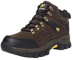 love those Ace Women's Waterproof Mountain Bike Boots Outdoor Hiking Shoes Plus Size