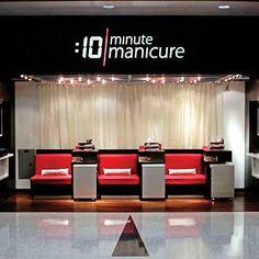 10 Minute Manicure