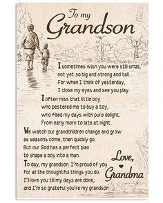 Grandson Birthday Quotes, Grandson Quotes, Grandkids Quotes, Quotes About Grandchildren, Daughter Quotes, Birthday Verses, My Children Quotes, Quotes For Kids, Family Quotes