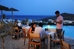 Greek Recipes, A Boutique, Restaurant, Home Decor, Decoration Home, Room Decor, Diner Restaurant, Greek Food Recipes, Restaurants
