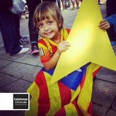 Les imatges de la Diada dels nostres lectors | Catalunya Lliure
