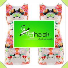 New Dress, Crop Tops, Dresses, Women, Fashion, Cropped Tops, Gowns, Moda, Women's