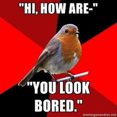 Retail Robin - happens all the time. or at least a price sticker Retail Humor, Retail Me, Pharmacy Humor, Working In Retail, Retail Funny, Pharmacy Technician, Cashier Problems, Retail Problems, Girl Problems