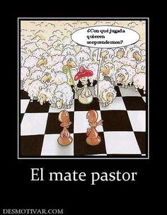 El+mate+pastor