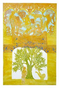 Sonia Brandes:  Oliventræet.jpg (392×600)