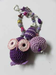 Hey, I found this really awesome Etsy listing at https://www.etsy.com/listing/511514885/beads-and-crochet-key-chain-crochet