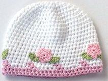 469 Besten Babymützen Bilder Auf Pinterest Hat Crochet Yarns Und