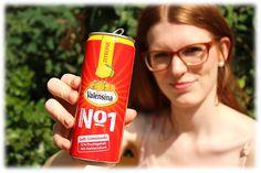 Valensina Saft-Limonade No1 - Orange oder Zitrone! Die natürlich-saftige Premiumlimonade mit besonders hohem Fruchtsaftanteil von 20%. Perfekt für hitzige Studen: http://www.brandnooz.de/products/valensina-saft-limonade-no1-orange