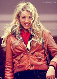 season 1 episode school lies Blake Lively
